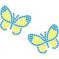 Cute Butterflies 1 - Design