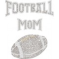 Football Mom - Design