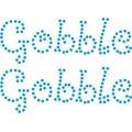 Gobble Gobble - Design