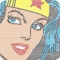 Wonder Woman - Design