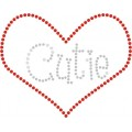 Cutie Heart - Design File