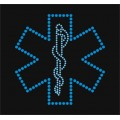 EMS Rescue Caduceus - Design File