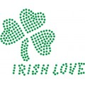 Irish Love - Design File