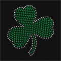 Irish Shamrock - Design File