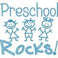 Preschool Rocks 2