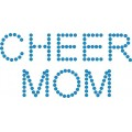 Cheer Mom - Design