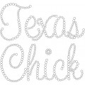 Texas Chick - Design